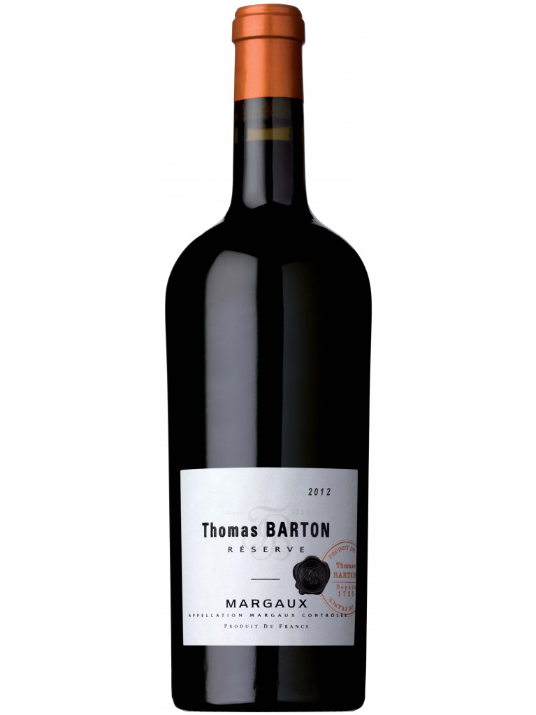 THOMAS BARTON RESERVE Margaux
