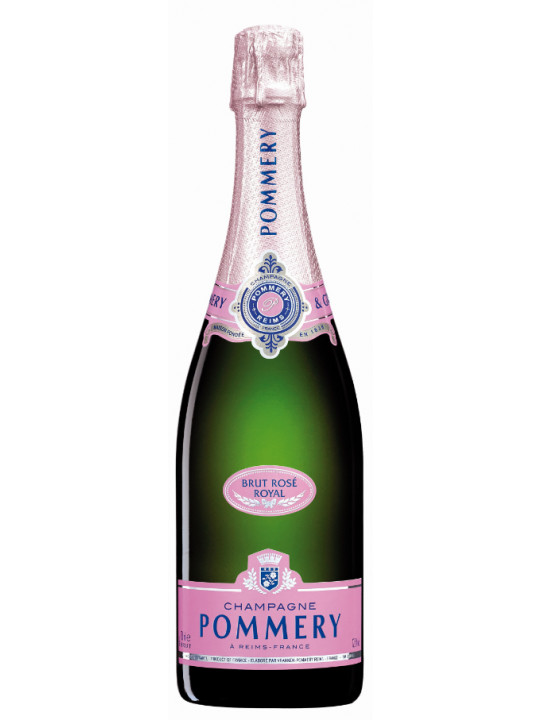 pommery brut ros pommery champagnerh user champagner. Black Bedroom Furniture Sets. Home Design Ideas